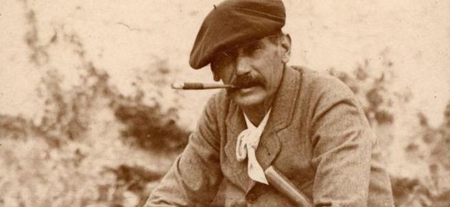 Benito Pérez-Galdós
