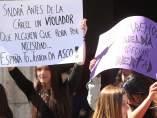 """Concentración contra la Sentencia de """"La Manada"""""""