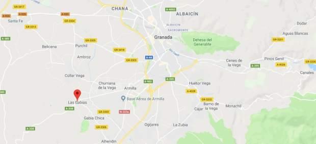 Las Gabias, Granada