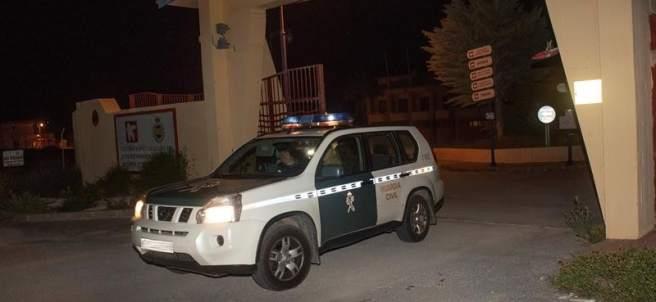 Dos jóvenes muertos en Granada