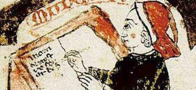 Els descendents del cronista Ramon Muntaner estan soterrats a l'església de Campanar