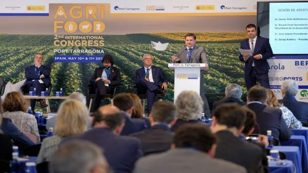 Agrifood International Congress