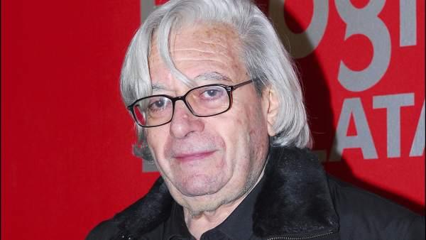 Antonio Mercero