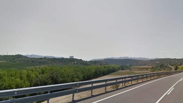 Flix, Tarragona