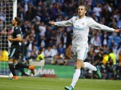 Gareth Bale, jugador del Real Madrid.