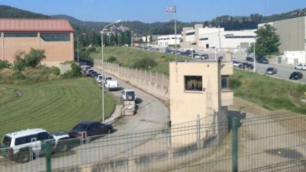 Cuartel de la Guardia Civil de Sant Andreu de la Barca