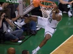 Marcus Morris, Boston Celtics