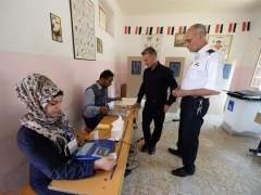 Elecciones en Irak