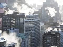 El 97% de los españoles están expuestos a niveles de contaminación nocivos