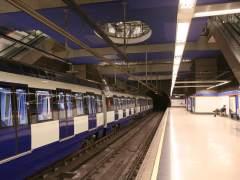 Metro reconoce un cuarto caso de un trabajador enfermo por amianto