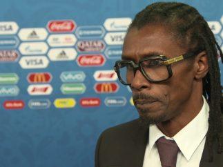 32. Aliou Cisse (Senegal)