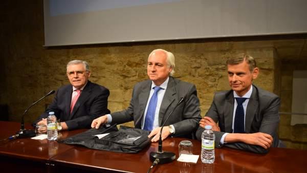 45 Jueces De Castilla Y León, Asturias Y Cantabria Se Reúnen En León Para Reflex