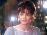 La actriz Margot Kidder, como Lois Lane, en 'Superman'.
