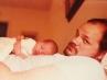 """El padre de Meghan Markle: """"Está aterrorizada, lo veo en sus ojos"""""""