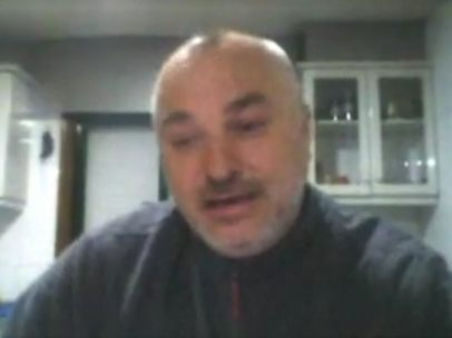 Luciano Méndez Naya