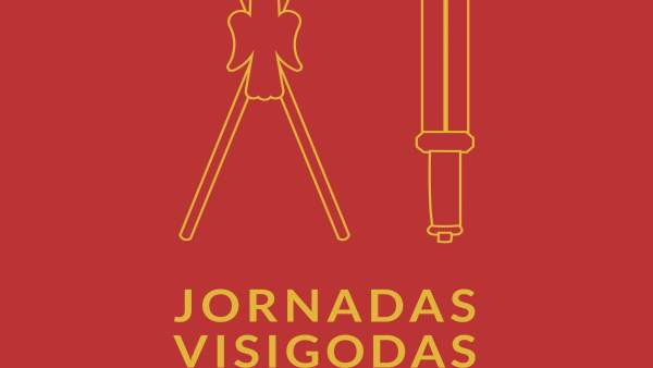 Cartel de la XI Jornadas Visigodas de Guadamur