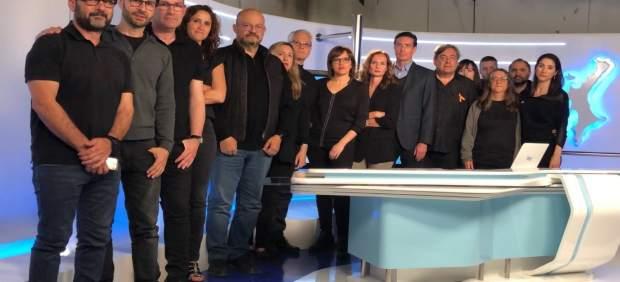 Dimite el jefe de Informativos de TVE en Valencia
