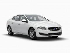 El S60 será el primer Volvo que no contará con motorización diésel