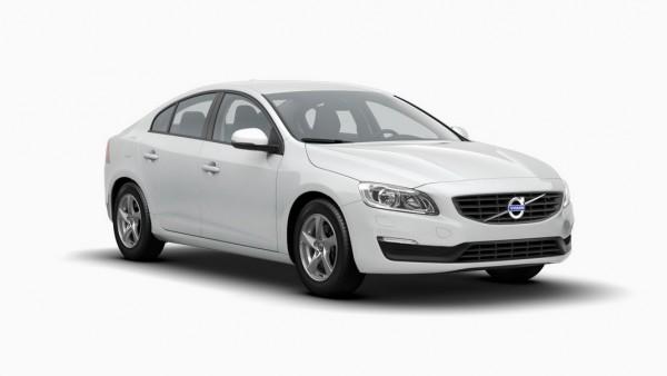 El nuevo Volvo S60