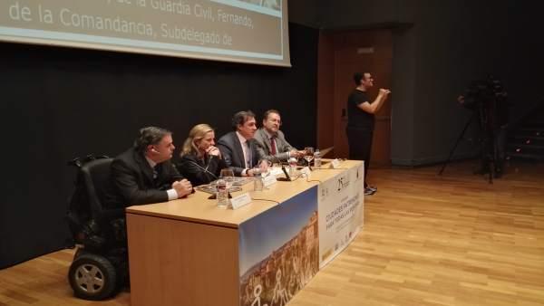 Congreso Ciudades Patrimonio