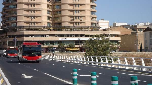 Cs aconsegueix un acord amb el Govern per a esmenar els PGE amb 10 milions per al transport metropolità de València