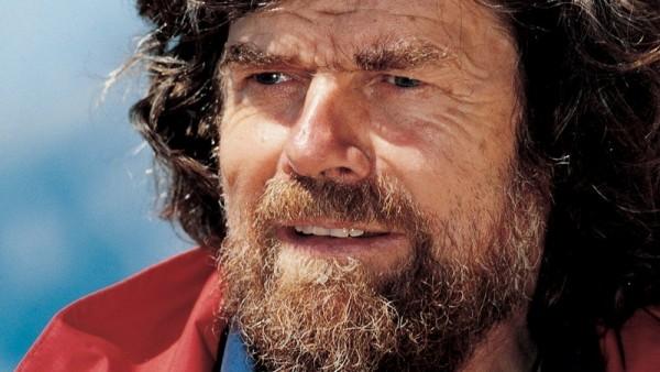 Reinhold Messne
