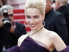Emilia Clarke en Cannes