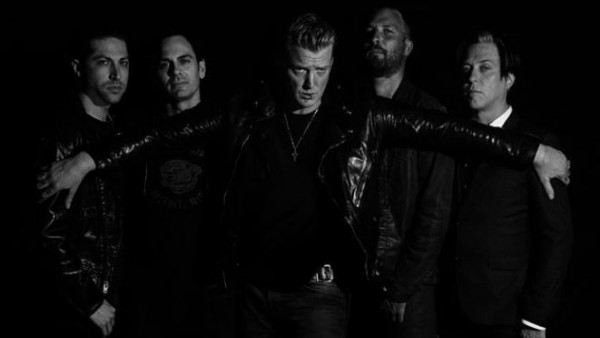 Queens oof the stone age