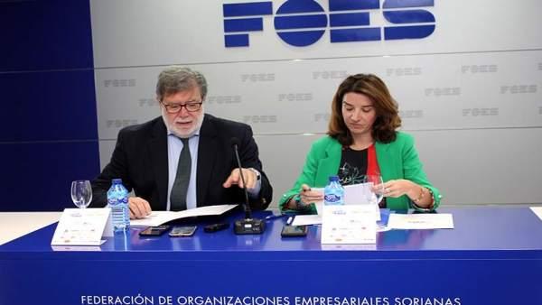 Aparicio y María Ángeles Fernández.