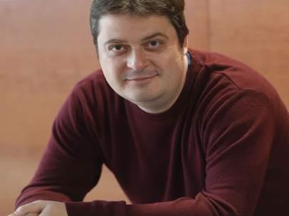 Manuel Bartual, uno de los asistentes al programa de #TATGranada,