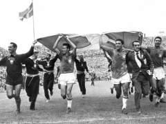Mundial de Suecia 1958