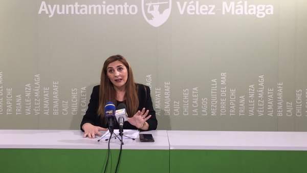 Np: Los Ciudadanos De Vélez Málaga Podrán Beneficiarse De Las Ayudas Para La Ade