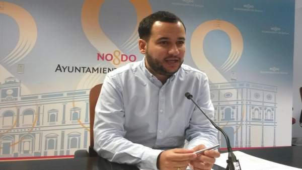 Daniel González Rojas