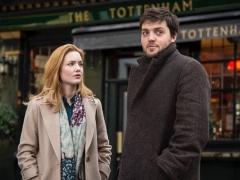 'Cormoran Strike', la nueva serie de HBO.