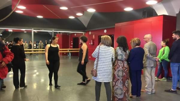 Nace el primer Conservatorio Profesional de Danza en Extremadura