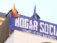 Procesan a la líder de Hogar Social Madrid por islamofobia