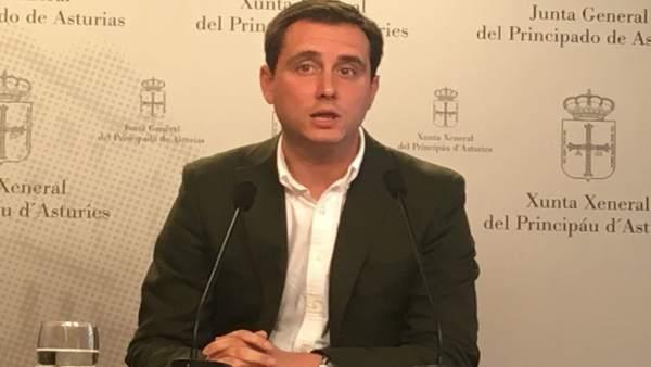 David González Madina (PP)