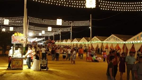La Feria de Mairena