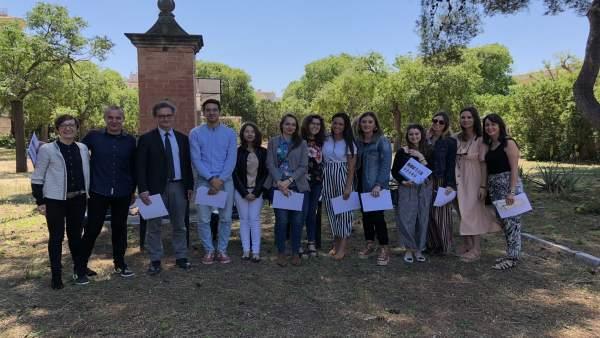 Los profesionales residentes de salud mental que se han formado en Baleares