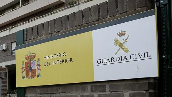 Guardia Civil de Castellón