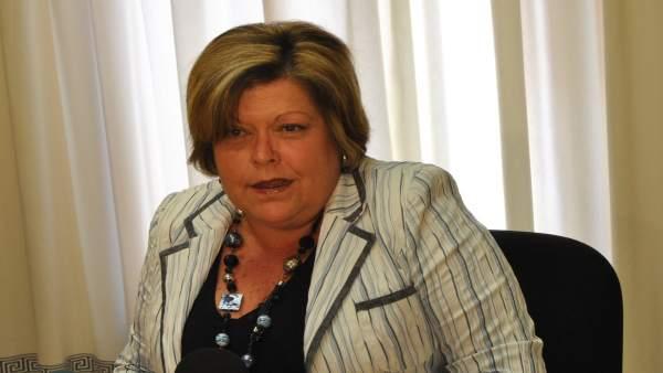 Milagrosa Martínez ingressarà a la presó de Villena i recorrerà davant el TC la condemna de Fitur