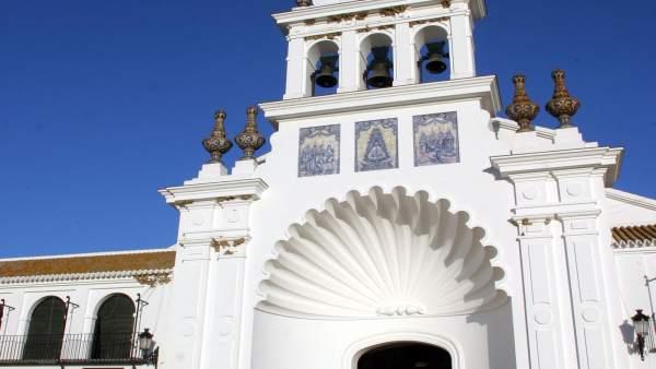 Aldea De El Rocío