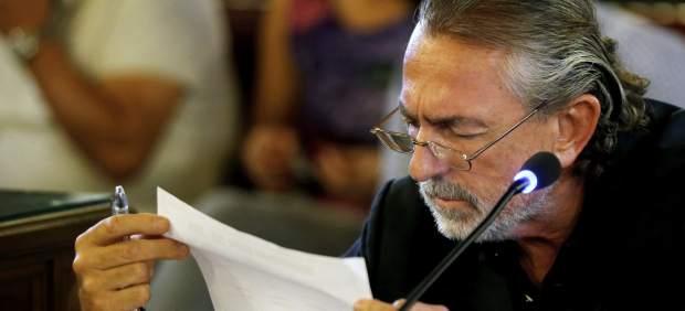 Se reanuda el juicio de AENA por la trama Gürtel con las declaraciones de los acusados