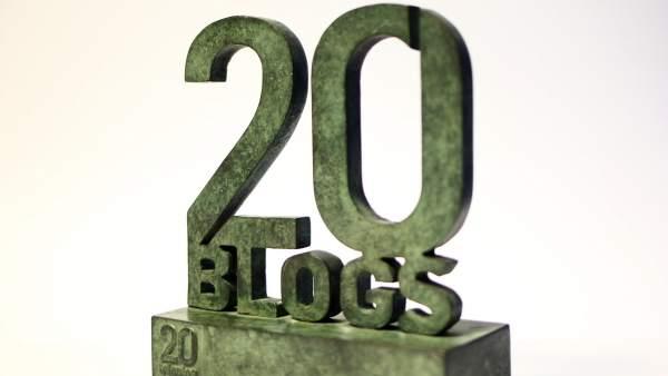 XII Edición Premios 20Blogs