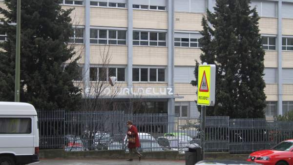 Colegio Valdeluz