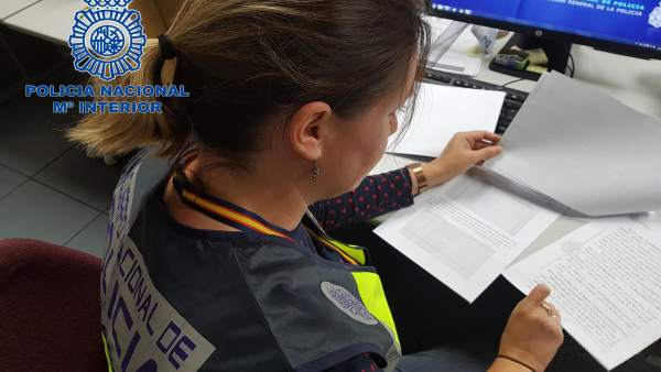 Difusion: 'La Policía Nacional Detiene A Un Groomer Por Acosar A Menores De Edad