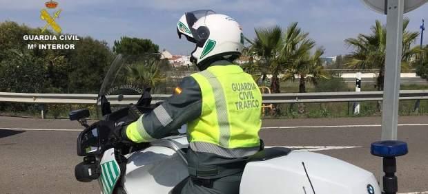 Guardias civiles denuncian que la escasez de agentes incide en el aumento de víctimas mortales en ...