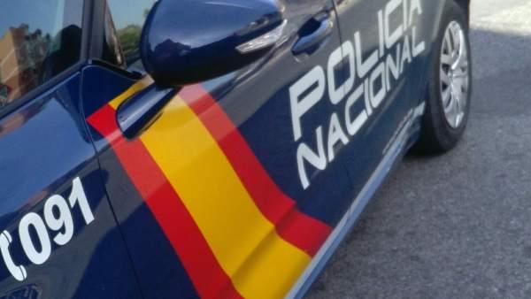 Un GPS detalla la posició d'un cotxe robat i permet la detenció dels suposats lladres