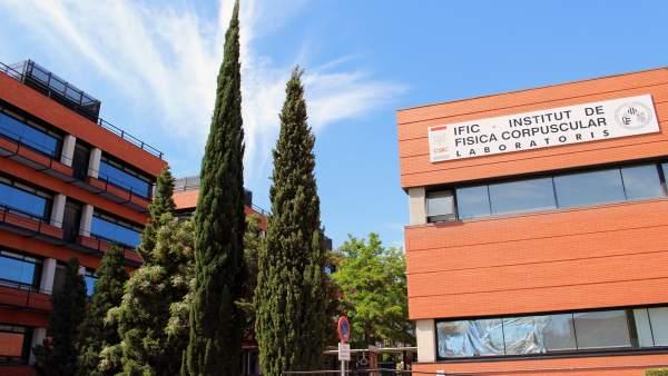 L'IFIC és el primer centre espanyol per impacte científic en física fonamental, segons un estudi especialitzat
