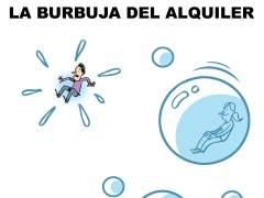 La burbuja del alquiler